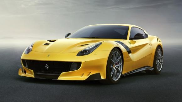 Ferrari F12 Tour de France Stokları Tüketti!