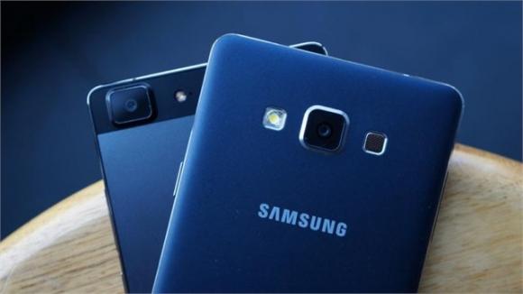 Yeni Galaxy A7'nin Özellikleri Kesinleşti!