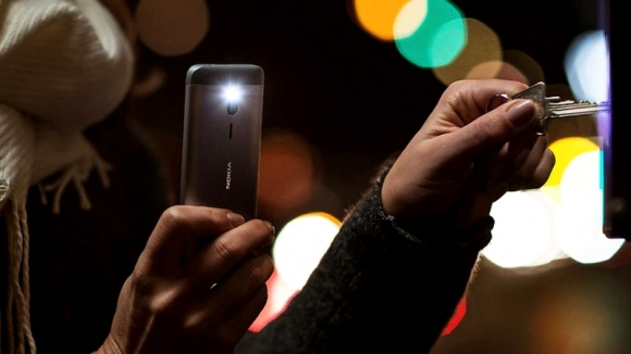 55 Dolara, Metal Kasalı Nokia 230!