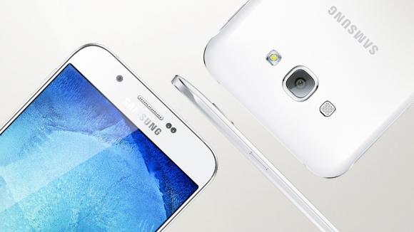 Galaxy A9 Özellikleri AnTuTu'da!