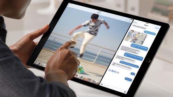 iPad Pro İnceleme