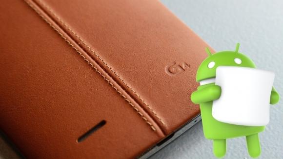 LG G4 için Android 6.0 Türkiye'de!