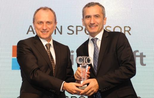 TeknoSA Bağlantılı Mağaza Ödülü Aldı