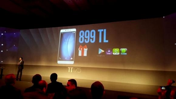 Türk Telekom TT175 Duyuruldu! İşte Özellikleri