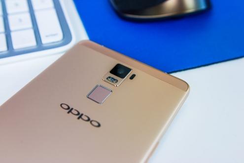 Oppo R7s Plus Özellikleri Sızdırıldı