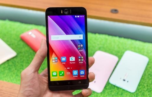 Asus ZenFone Selfie Sınırlı Sayıda Üretilecek!