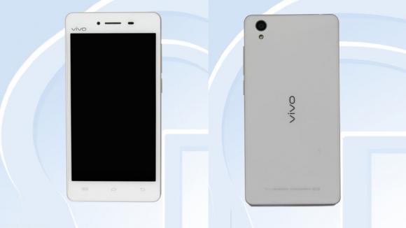 Vivo'nun Yeni Telefonu Göründü