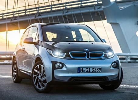 BMW, i3'ün Menzilini Uzatıyor!