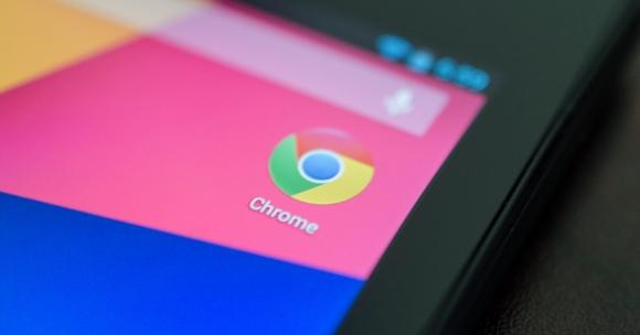 Chrome ile Tasarruf Edin!