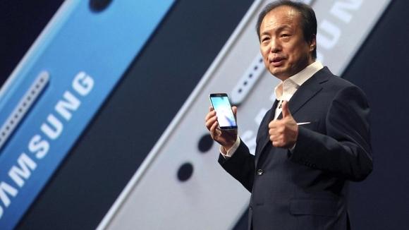 Samsung Mobile'ın CEO'su Değişti!