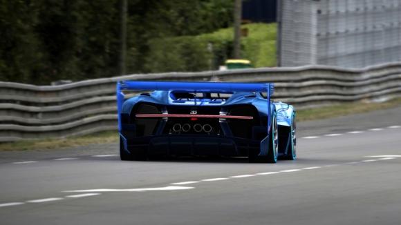 Bugatti Chiron 435 km/h Rekorunu Geçecek!