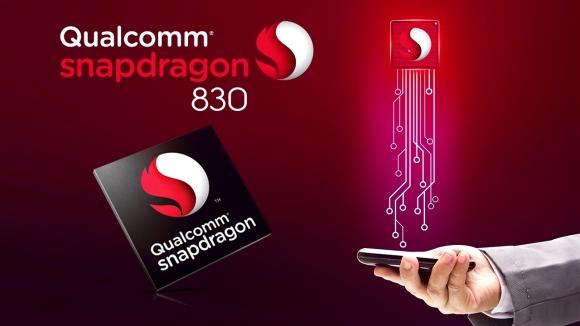 Snapdragon 830, 8 GB RAM Destekleyebilir!
