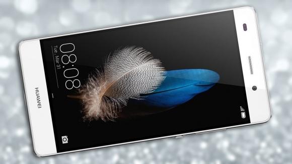 Huawei P8 Lite Türkiye Fiyatı Açıklandı!