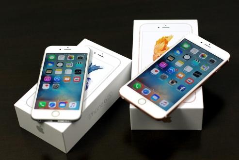 Yeni iPhone 6s Reklamları Yayınlandı