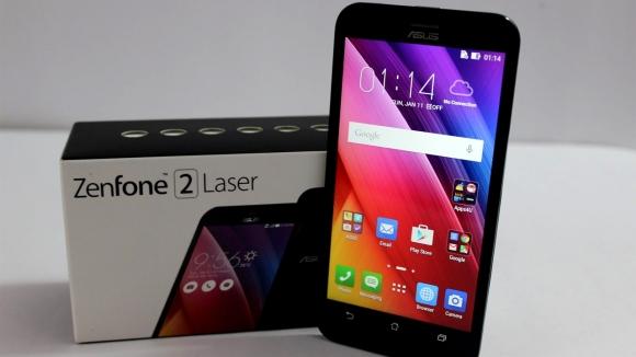 Zenfone 2 Laser Bu Fiyata Kaçmaz