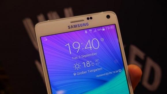 Yeni Galaxy A5'in Özellikleri Kesinleşti!