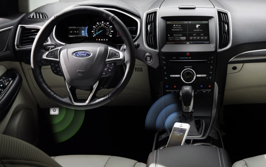 Ford Otomobillere Siri Desteği!