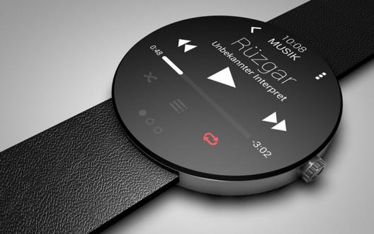 HTC One Akıllı Saat Geliyor!