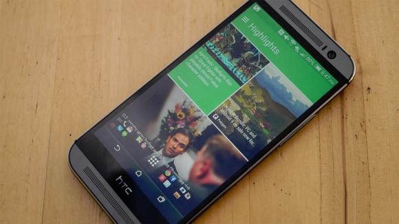 One M8 için Android 6.0 Müjdesi!