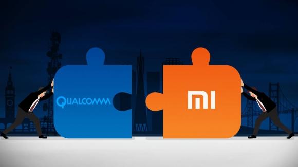 Qualcomm ve Xiaomi Anlaşma Yaptı!