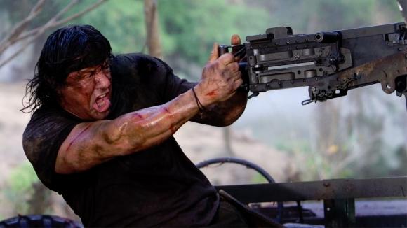 Rambo, TV Dizisi Oluyor!