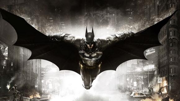 Yeni Batman Oyunu Geliyor