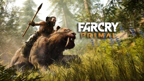 Far Cry: Primal Oynanış Videosu Yayınlandı!