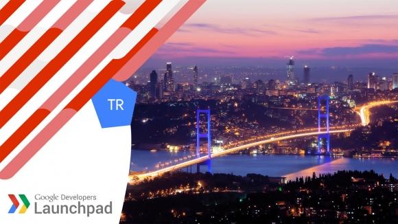 Google Developer Summit İstanbul'da!