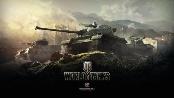 World of Tanks, PS4 Açık Betası Başlıyor!