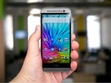 HTC One M8 için Android 6.0 Çıktı!