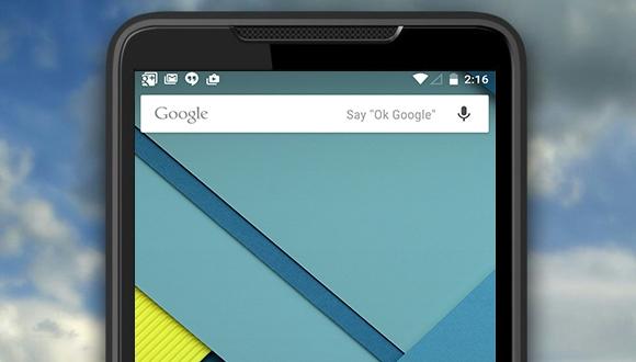 6 Yıllık Telefona Android 6.0!