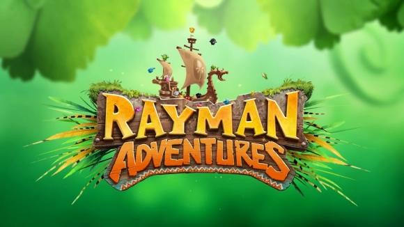 Rayman Adventures Türkçe Olarak Çıktı!
