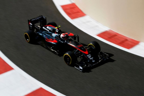 Geleceğin Formula 1 Arabası