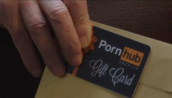 Pornhub'dan  Duygusal Noel Reklamı