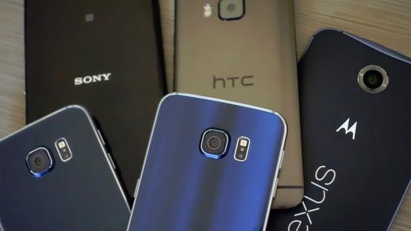Hangi Telefonu Satın Almak İstersiniz?