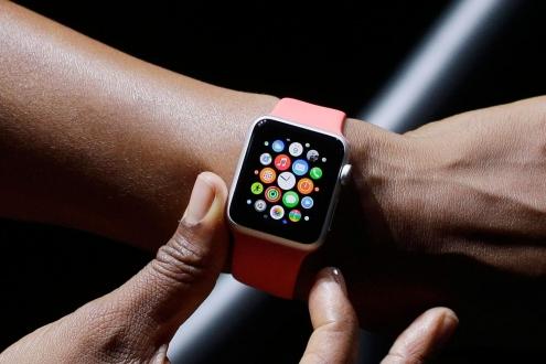 Apple Watch'ta Arkadaş Ekleyin!