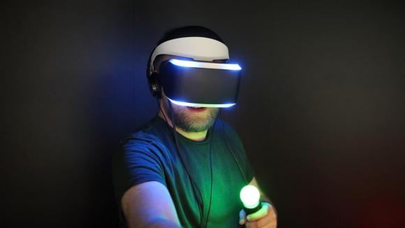 Playstation VR ile Gelecek Oyunlar