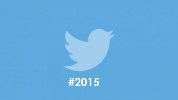 2015 Yılında Twitter'da Neler Oldu!