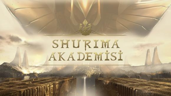 Shurima Akademisi'nde Oyun Oynayarak Para Kazanın!
