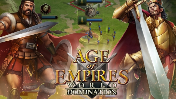 Age of Empires Android ve iOS'te!