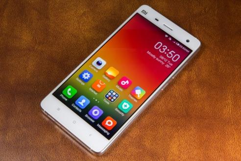 Xiaomi Mi 5 Home Tuşu ile Gelebilir