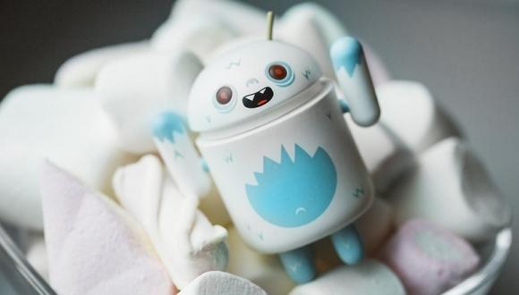 Android Dağılım Oranları Açıklandı!
