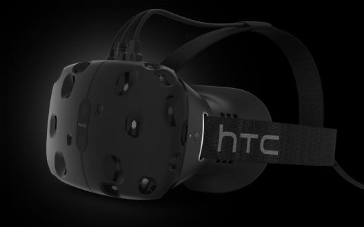 HTC Vive Çıkış Tarihi Ertelendi