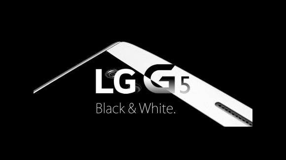 LG G5 Ne Zaman Tanıtılacak?