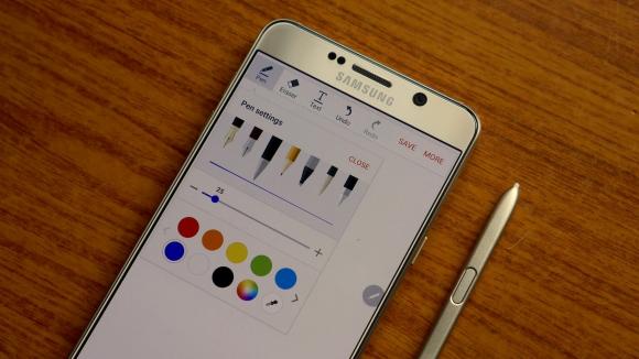 En İyi S Pen Uygulamaları #1