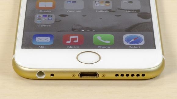 Apple'dan Kendini Onarabilen Kapak Patenti!