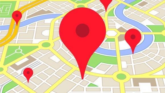 Google Haritalar ile yemek siparişi!