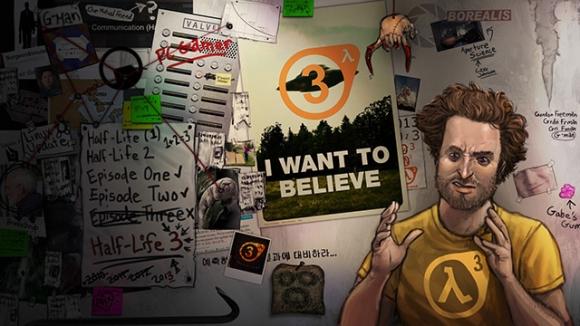 Valve, Half-Life 3'ü Yalanladı