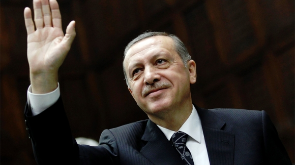 Erdoğan'dan, Mark Zuckerberg'e Destek
