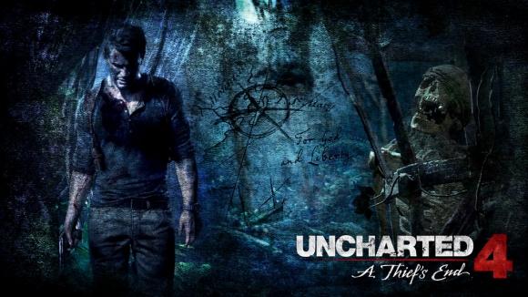 Uncharted 4 Türkçe Olacak!